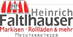 Logo von Heinrich Faltlhauser GmbH